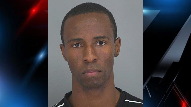Alvin Anderson (Source: Spartanburg Co. Sheriff's Office)