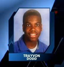 Trayvon Dodd