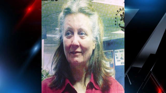 Pamela Gustin had been missing since Monday. (Source: Greenville Co. Sheriff's Office)