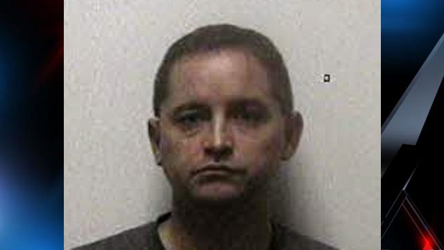 Patrick Milligan (Source: Haywood Co. Sheriff's Office)