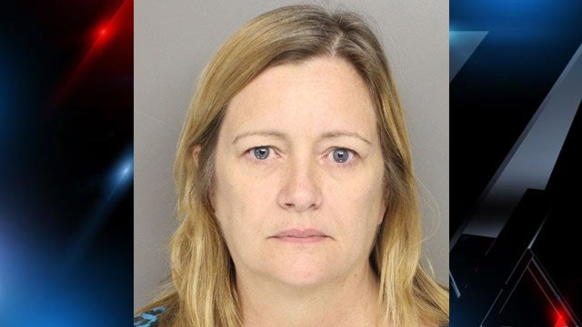 Angela McLesky (Source: Greenville Police Dept.)