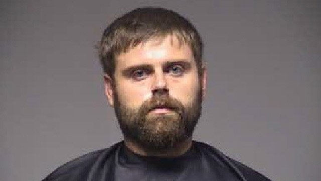 William Durham (Source: Pickens Co. Detention Center)