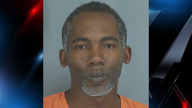 Carl Bankhead (Source: Spartanburg Co. Detention Center)