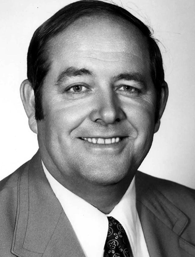 Bill McLellan (Source: Clemson Univ. Athletics)