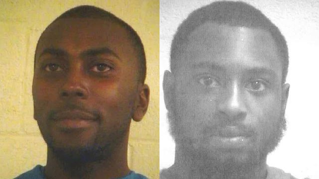 Christopher Washington and Malcolm Moss (Source: Abbeville County Sheriff's Office)