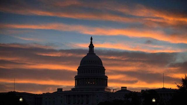 US Capital (Source: Associated Press)