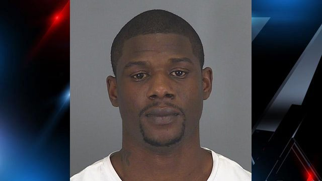 Gabriel Scott (Source: Spartanburg Co. Detention Center)