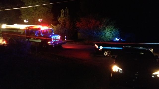 Chase turns deadly in Greer. (Oct. 3, 2013/FOX Carolina)