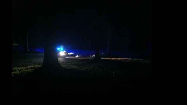 Moped driver killed in fatal hit and run (FOX Carolina)