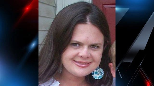 Carolina Smith Parrish has been missing since Oct. 24. (Source: Facebook)