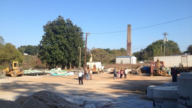 Deputies investigate body found in Saluda River (FOX Carolina)