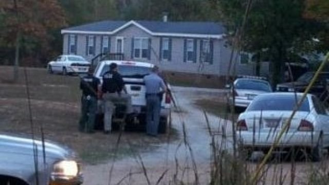 Deputies said six people are dead in Greenwood. (Source: iWitness)