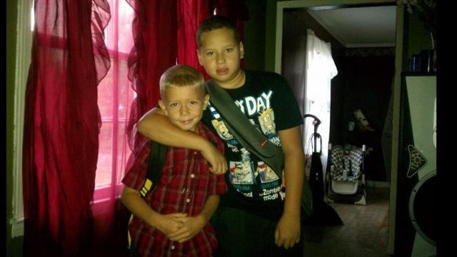 Victims: William Asa Robinson, 9 & Tariq Robinson, 11