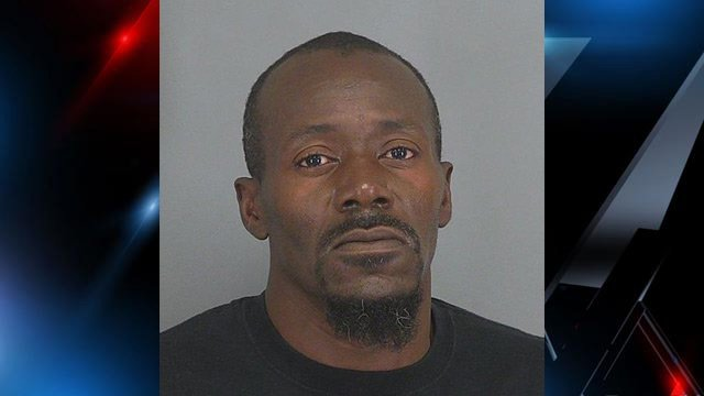 Cornelius Staggers (Source: Spartanburg Co. Detention Center)