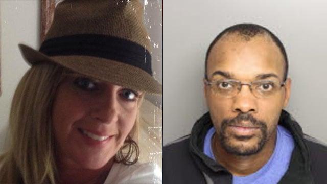 Misty Johnson and Samuel Hawkins (Source: Greenville Police Dept.)