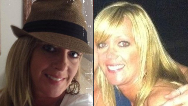 Misty Johnson went missing in early September.