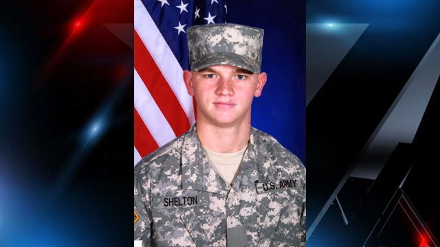 SPC Jason Carlisle Shelton (Source: Madison Funeral Home)