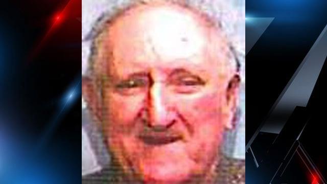 "James ""Bunk"" Carver (Source: Oconee Co. Sheriff's Office)"