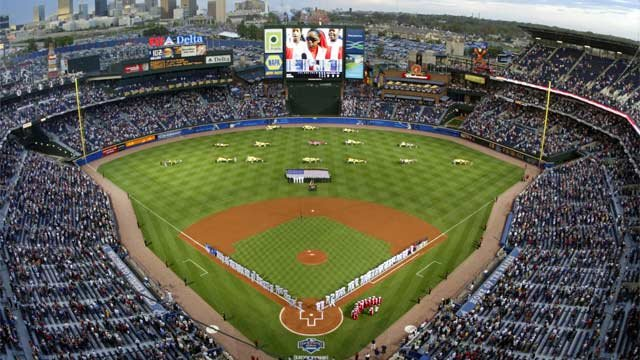 Turner Field (File/Associated Press)