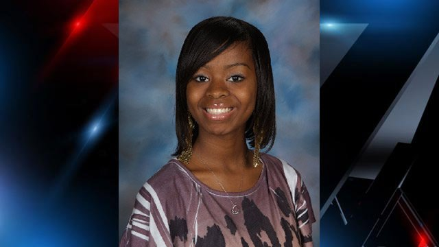 A school photo of Erika Fields. (Source: Spartanburg School District Seven)