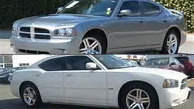 Troopers are looking for info about the fatal accident and a car may look like these models. (Nov. 19, 2013/SC Highway Patrol)