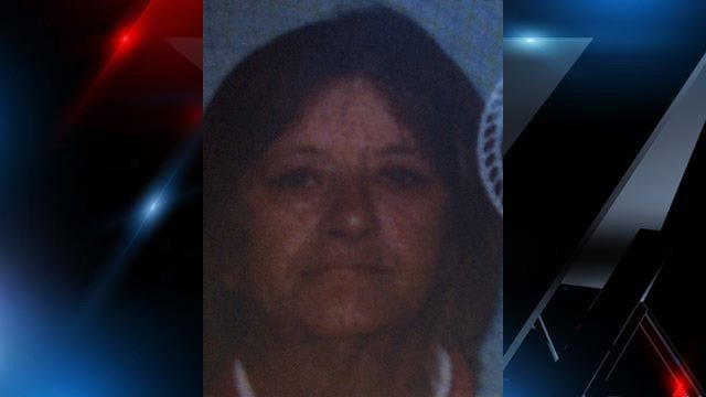 Wanda Morrell (Source: Anderson Co. Coroner's Office)