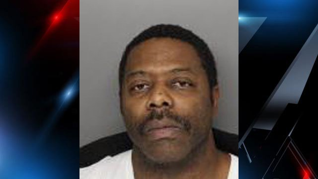 Eric Collins (Source: Greenville Co. Detention Center)