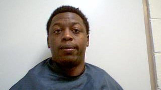 Demarcus Taylor (Source: Clemson Police Dept.)
