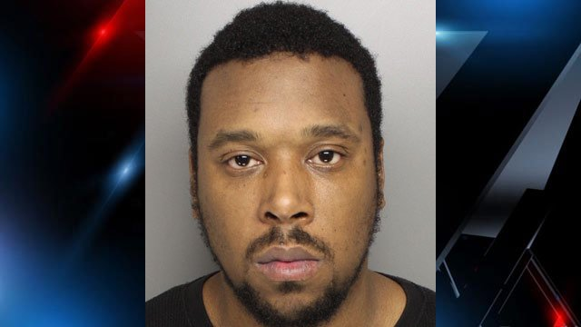 Tarran Marteious Edwards (Source: Greenville Co. Sheriff's Office)