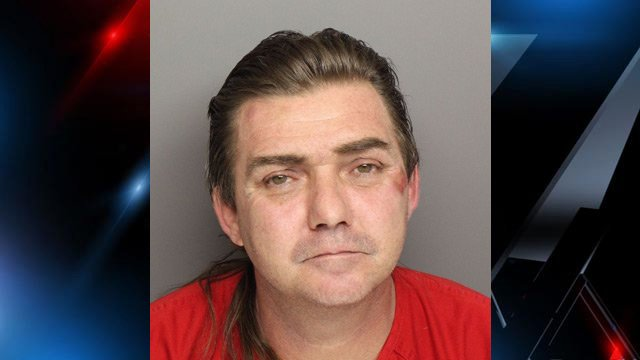John Pruitt (Source: Greenville Co. Detention Center)