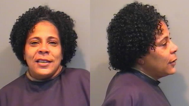 Teresa Brandon (Source: Union Co. Sheriff's Office)