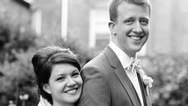 Jamie and William Reid (Source: Doyle-Devlin Funeral Home, Inc.)