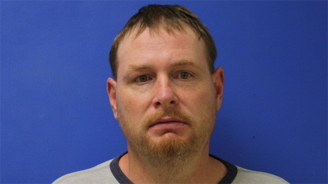 Kevin Bolin (Source: Union Co. Sheriff's Office)