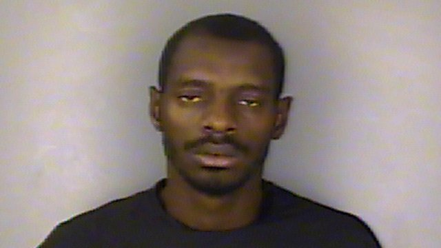 Marcus Manick (Source: Greenwood Police Dept.)