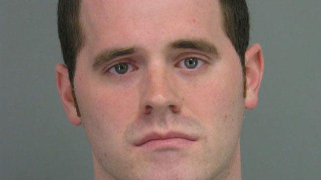 A 2011 mugshot of Tyler Pitt (Source: Spartanburg Co. Sheriff's Office)