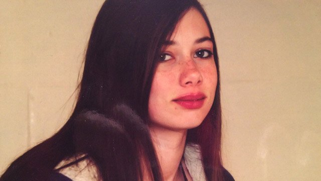 Haley Hilton was reported missing from Anderson Co.(Source: Family )