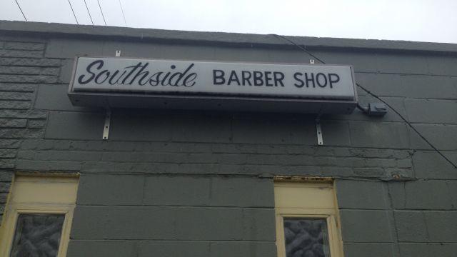 Barber Shop Myrtle Beach Sc
