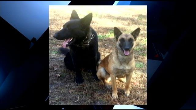 Baruk (L) is still missing, deputies say. (Source: Newberry Co. Sheriff's Office)