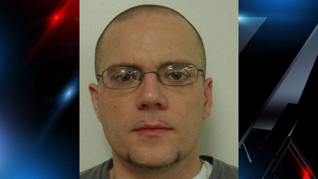 An undated photo of Jason Carter released after his escape. (Source: Oconee Co. Sheriff's Office)