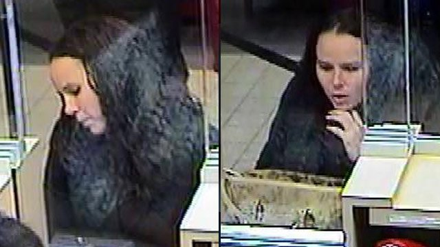 Waynesville police say are working to identify this woman. (Source: Waynesville Police Dept.)