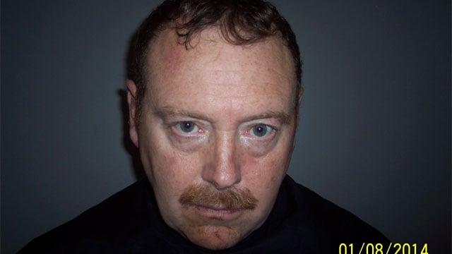 Earl Alexander Jr. (Source: Laurens Co. Sheriff's Office)