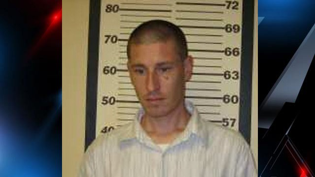 Andrew Long (Source: Marion Police Dept.)
