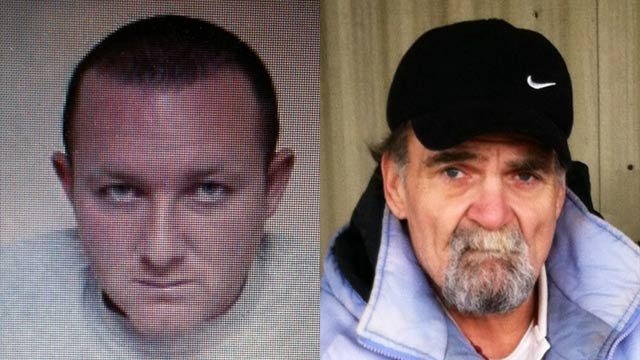 Billy Carr and Harold Bailey. (Source: Polk Co. Sheriff's Office)