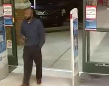 Suspect in card fraud case at the CVS on Garner Rd. (Courtesy: Spartanburg Police)