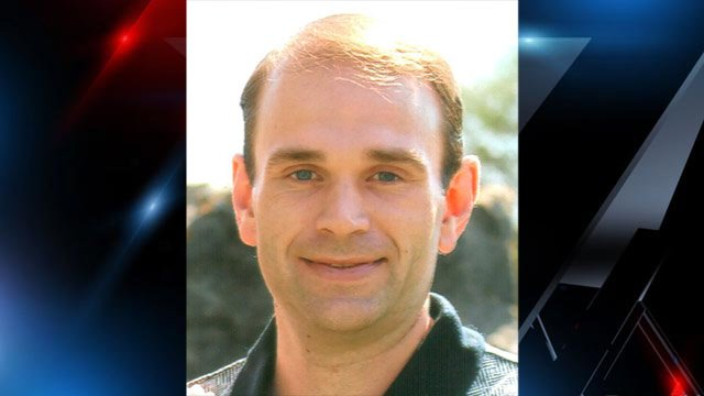 Kenneth Chad Lowe has been missing since Jan. 4. (Source: Spartanburg County Sheriff's Office)