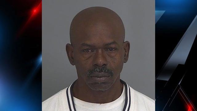 Donald Ferguson (Source: Spartanburg Co. Detention Center)