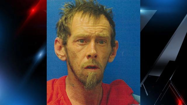 Michael Hayes (Source: Cherokee County Sheriff's Office)