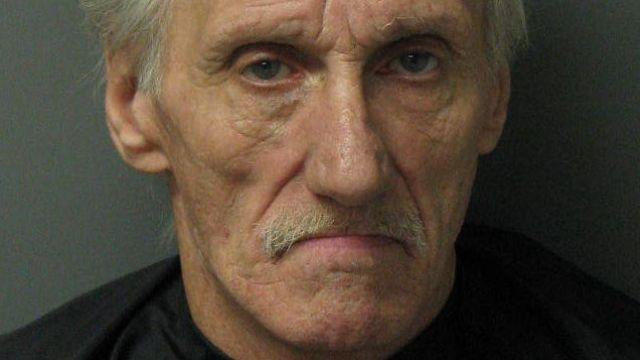 Richard Marszalek, 61, missing since Dec. 28 (Oconee Co. Sheriff's Office)