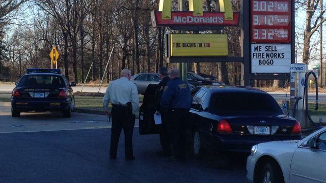 Greenville Co. Deputies and Greer Police investigate stolen truck (Fox Carolina).