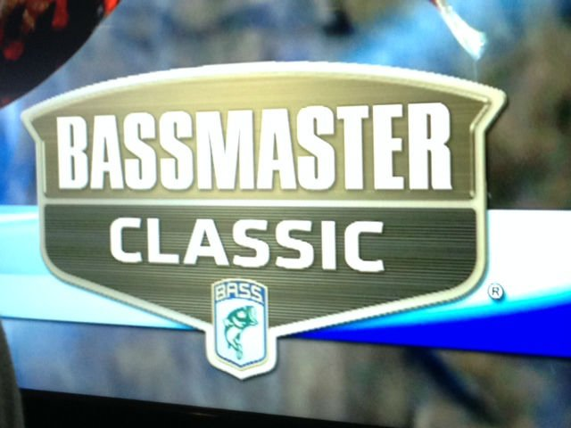 Gov. Nikki Haley and B.A.S.S. officials announce Bassmasters tournament in Greenville (Fox Carolina)